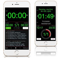 Kutya Timer as spinning instructor! For iPhone & iPad  #unique_way_to_define_custom_timers  #spinning #rpm #cycling #xycling #indoorcycling #fitness #exercise #bike #fitnessapp #iphonefitness #ipadfitness #iphone #ipad #HIIT #hiitworkout #HIITtraining #intervalworkout #intervaltraining #cardio #conditioning #homeworkout #hotelworkout #dormworkout #gymworkout #cardioworkout #beginnerworkout #beginnerhiit #advancedhiit #intervaltimer by kutyasolutions