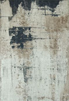 workman:  glovaskicom: Boulevard #3, oil and wax on paper, 24x18, 2004 Glovaski