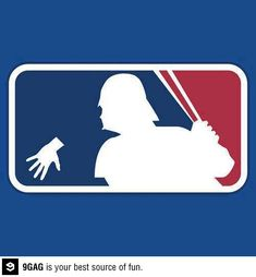 How baseball is played on the dark side Star Wars