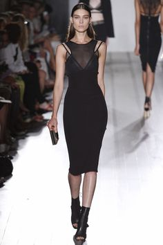 Victoria Beckham Spring 2013 Ready-to-Wear Collection Photos - Vogue