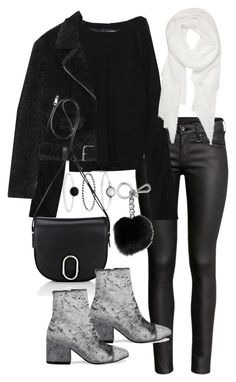 """""""Sin título #475"""" by above3600 ❤ liked on Polyvore featuring Accessorize, MANGO, 3.1 Phillip Lim, Calvin Klein and Michael Kors"""