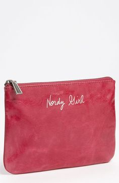 Rebecca Minkoff 'Nordy Girl' Pouch ... I am a Nordy Girl