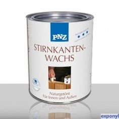 PNZ-FRONT EDGE WAX
