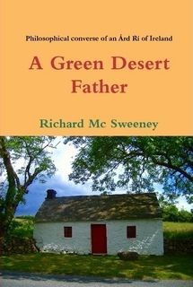 A self-published anthology of original narratives, fictional dialogues, and scenic photos dating from Jan. 2011 to Feb. 2013 by a lyrical philosopher of Ireland. This contemporary collectable boldly addresses several universal themes such as love, freedom, morality, human trafficking, children and spousal abuse, religion, politics, fanaticism, prophecy, cosmology, art, fashion, music, and the esoteric.
