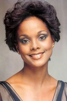 JANELLE PENNY COMMISSIONG, a native of Trinidad and Tobago, was born in June 1953, migrated to the United States at the age of 13, and returned to Port-of-Spain, Trinidad in 1976. After winning the Miss Trinidad title, she went on to be crowned Miss Universe 1977 in Santo Domingo, Dominican Republic.