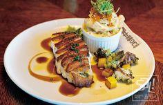 ¡Entérate de cuál restaurante en Condado cambió su ambientación y añadió nuevos platos! (FOTOS): http://www.sal.pr/?p=107187 #PuertoRicoEsRico