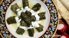 Armenian Dish Tolma Recipe - Armenian Cuisine - Heghineh Cooking Show