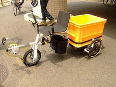 This Is An Awesome Build It Yourself Velomobile Kit These
