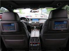 HABITACLE BMW 750 LI