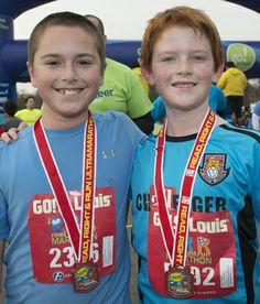 2013 GO! St. Louis Read, Right & Run