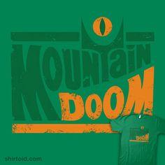 Taste the Doom