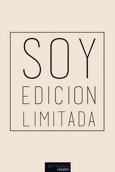 Styling Creator: Frases sobre moda que todo fashionista debe saber Favorite Quotes, Best Quotes, Life Quotes, Girly Quotes, Simpsons Frases, Little Bit, More Than Words, Spanish Quotes, Fashion Quotes