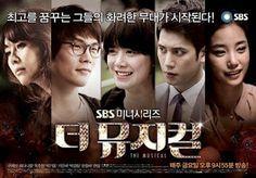 "kimchipopcorn.blogspot.com ""The Musical"""