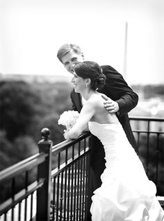 Rooftop portraits, hay adams, washington dc, weddings