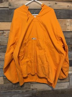 ad9f7a47c Vintage Cross Colors Orange Hoodie #fashion #clothing #shoes #accessories  #vintage #mensvintageclothing (ebay link)