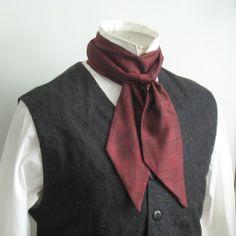 brand new 670b5 cc1a2 cravat - Google Search Vestiti Anni 50, Tea Party, Tessitura, Costumi, Idee
