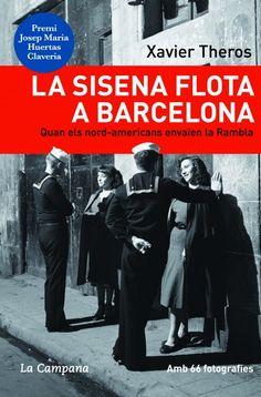 La Sisena Flota a Barcelona