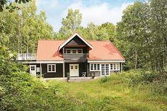 www.atraveo.nl Objectnr. 1128147 Vakantiehuis voor max. 12 personen Hjärnarp, Skåne (kust van Skåne)