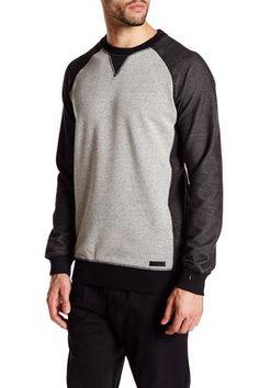 Leon Pullover Sweater