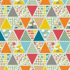 Frolic Triangles