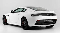 2014 ASTON MARTIN Vantage V12 Vantage S Coupé Sportshift Aston Martin V12 Vantage, Bike, Cars, Cutaway, Bicycle, Autos, Bicycles, Automobile, Car