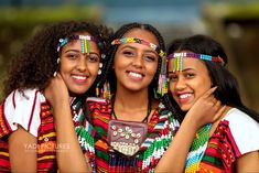 The Kushitic Oromo people of Horn Africa! #oromoculture #Oromogirls #Oromopeople #Oromopictures Oromo People, Horn, Africa, Culture, Elegant, Hair Styles, Beauty, Beautiful, Dresses