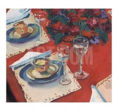 Art: Giclée-Druck Auflage: 100 Exemplare Künstler: Valerie Johnson Abmessungen: 61 x 58 cm Das Werk wurde vom Künstler… #Malerei_Drucke