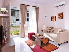 Tips Menata Ruang Tamu sempit, gaya minimalis…