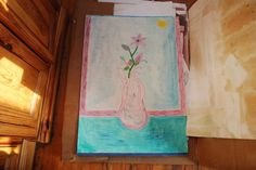 Painting31 Art Journals, Paintings, Paint, Art Diary, Painting Art, Draw, Painting, Portrait, Resim