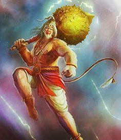 Image may contain: one or more people Hanuman Photos, Hanuman Images, Mahakal Shiva, Shiva Statue, Lord Shiva Pics, Hanuman Tattoo, Shri Hanuman, Durga, Krishna