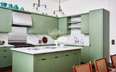 Dream kitchen //