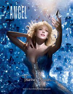 Thierry Mugler 'Angel'