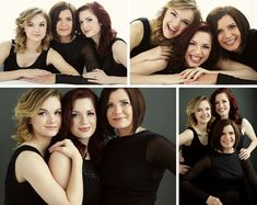 Mother-Daughter-Glamour-Portraits