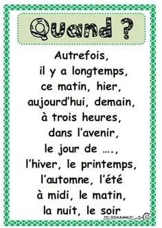 French Language Lessons, French Language Learning, French Lessons, Spanish Lessons, Spanish Language, French Expressions, French Teaching Resources, Teaching French, Teaching Spanish