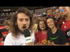Cartoloco e as zueiras no amistoso do Zico e estrelas do futebol 28 12 2017
