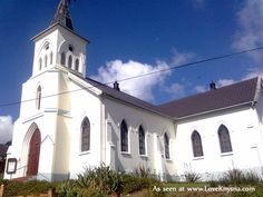 History of the Dutch Reformed Church in Knysna. Mosques, Cathedrals, Knysna, Afrikaans, Cry, South Africa, Dutch, Road Trip, Southern