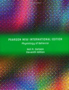Physiology of Behavior by Neil R. Carlson. Classmark C.1.481. Check availability on Library Search http://search.lib.cam.ac.uk/