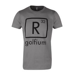 Golfium Element T-Shirt