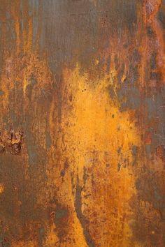 "Serena Barton ~ ""Realms"" -- Cold Wax, Oil, Pigment on Wood Panel Texture Painting, Texture Art, Art Grunge, Wax Art, Orange Art, Encaustic Painting, Art For Art Sake, Fractal Art, Contemporary Paintings"