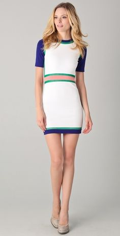 Moondance dress from Camila and Marc