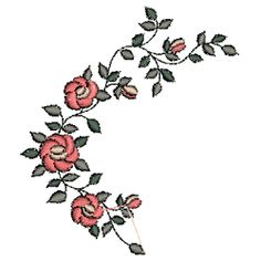 English Embroidery 1 $10.00