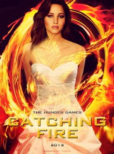 The Hunger Games: Catching Fire (2013) Katniss Everdeen and Peeta Mellark become targets of the Capitol after their victory in the 74th Hunger Games sparks a rebellion in the Districts of Panem Jennifer Lawrence, Josh Hutcherson, Liam Hemsworth...sci-fi