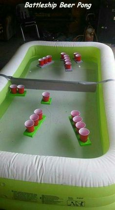 61 trendy backyard fun for adults beer pong Partys Adult Party Games, Fun Games, Adult Games, Beer Games, Bbq Party Games, Party Games For Adults, Adult Luau Party, College Party Games, Summer Party Games