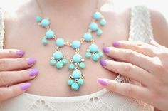 Love this necklace!!!:) weheartit