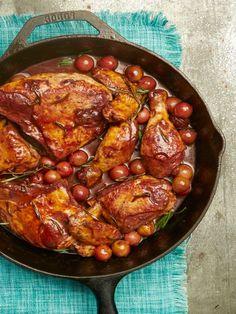 Vineyard Chicken