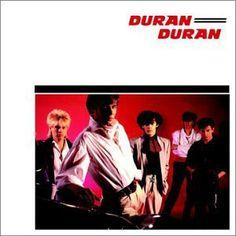 "#Duran Duran "" Duran Duran"" Vinyl - Madcap Music and More.com   $24.95"
