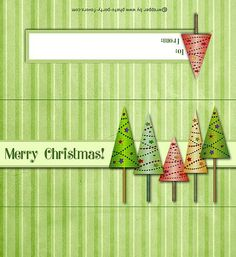 Download Free Printable Diy Candy Bar Wrapper Template  Christmas