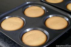 Low carb almond buns - suitable for keto, paleo, Atkins diet. I am trying this tomorrow. I have high hopes for this one in my muffin top pan.