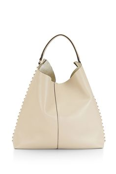 Unlined Hobo - This slouchy bag is full of details we love, such as a modern hobo silhouette and just the right amount of studding. It's an everyday, season-less wardrobe staple.