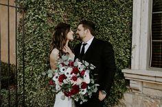 We love this garden style bouquet with lots of movement! Featuring ivory and sand roses, red ranunculus, and white anemones, this bouquet was absolutely stunning on wedding day!  | Villa Siena | Kylee Patterson Photography | #Villasiena #weddingvenue #gilbertarizona #arizonaweddings #arizonaweddingvenue #bridalbouquet #weddingflowers #red #white #ivory #greenery #gardenstyle Intimate Wedding Ceremony, Wedding Poses, Intimate Weddings, Wedding Venues, Wedding Dresses, Reception Party, Party Venues, Event Venues, White Anemone